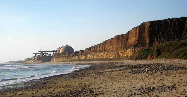 San Onofre Nuclear Power Plant (1362)