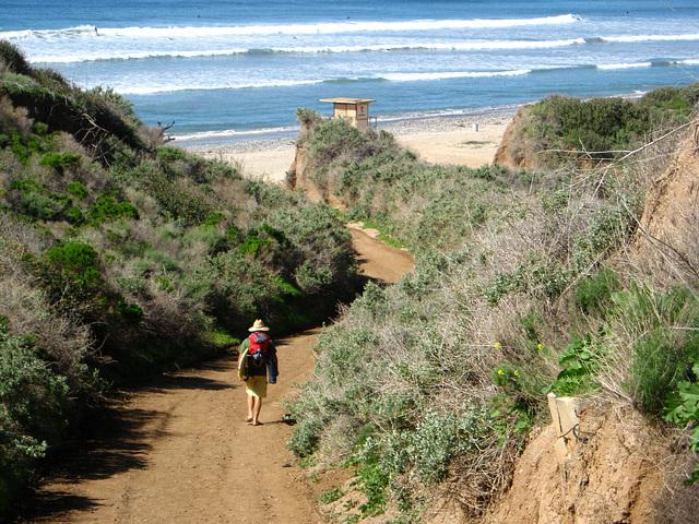 San Onofre Trail 6 (1303)