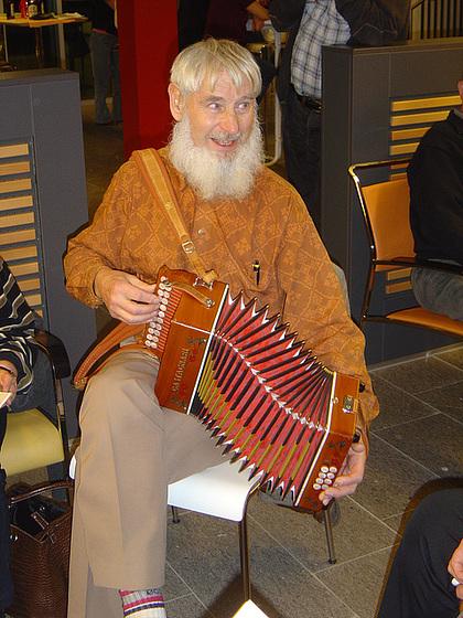 Gunnar muzikas