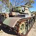 Patton Museum Tank (6988)