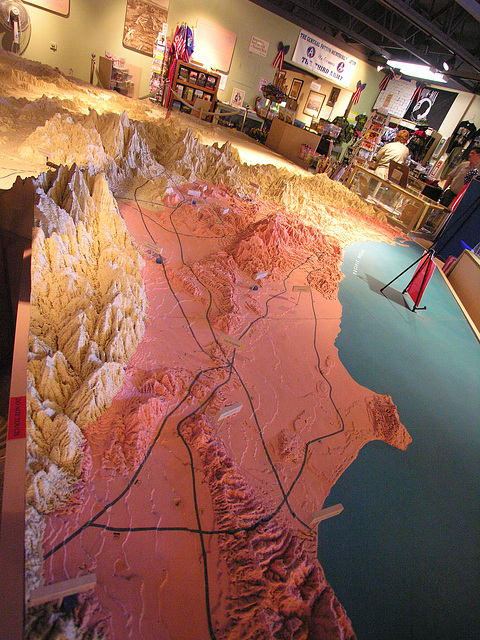 The Big Map (6985)