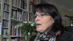 Intervjuo kun Mireille Grosjean