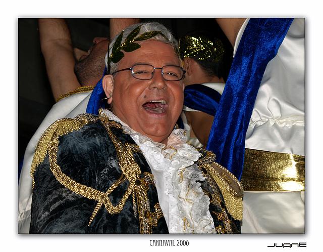 Carnaval 2008 Las Palmas