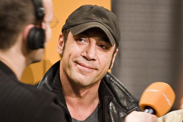Javier Bardem (2007)