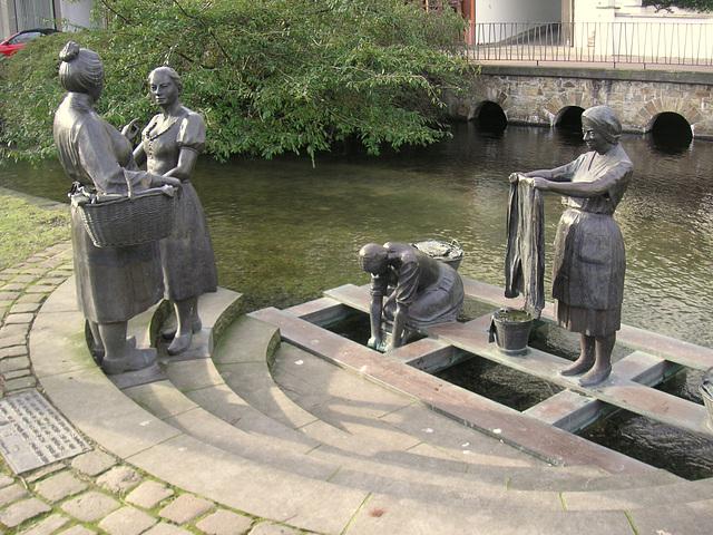 fontoj - Quellen - sources- springs