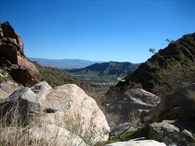 Tiger Creek View (9069)