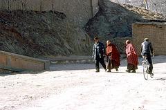 Timeless China - Daersi 1985