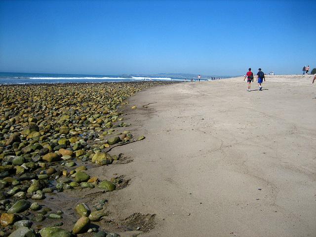 Richard Nixon's Beach (9185)