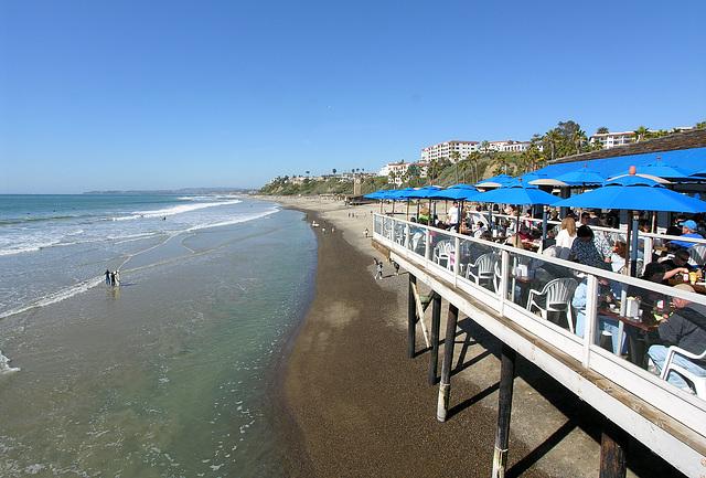 San Clemente Pier (7037)