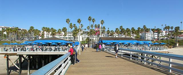 San Clemente Pier (7038)