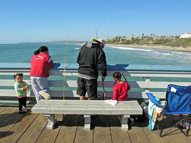 San Clemente Pier (7045)