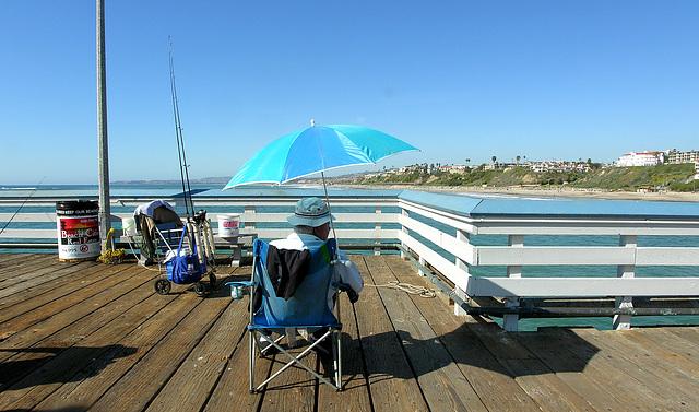 San Clemente Pier (7046)