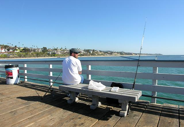 San Clemente Pier (7047)