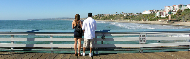 San Clemente Pier (7059)