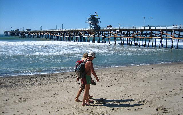 San Clemente Pier (9204)