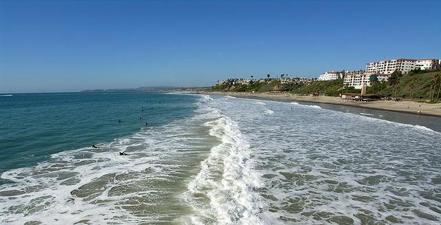 San Clemente Surfers (7041)