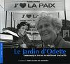 """""""Le Jardin d'Odette — Chronique d'une Vendéenne engagée""""."""