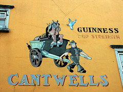 Guiness - For Strength