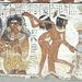 Tombe de Neb Amun, Thebes, Egypte