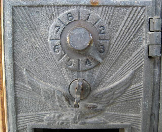 Mail Box (1474)