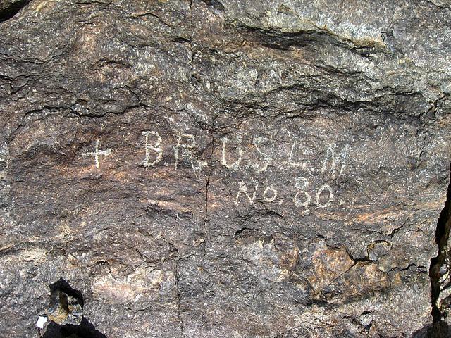 Near Great Western Mine (1438)