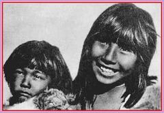 Un génocide oublié en Patagonie : les Selknams