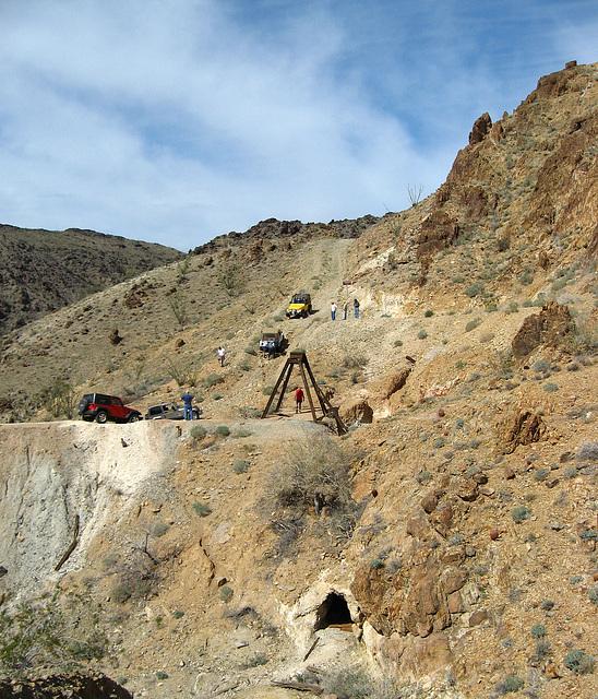 Red Cloud Mine (1404)