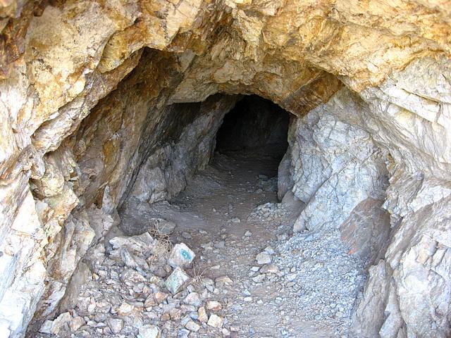 Red Cloud Mine (1406)