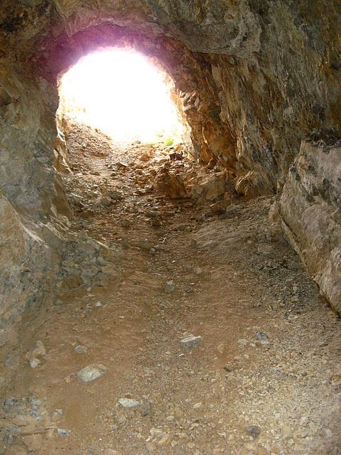 Red Cloud Mine (1410)