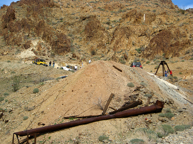 Red Cloud Mine (1412)