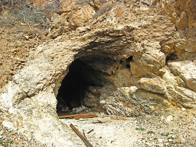 Red Cloud Mine (1413)