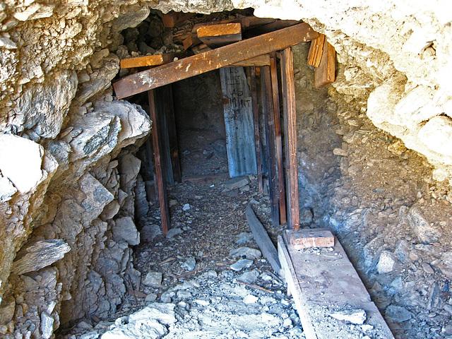 Red Cloud Mine (1417)