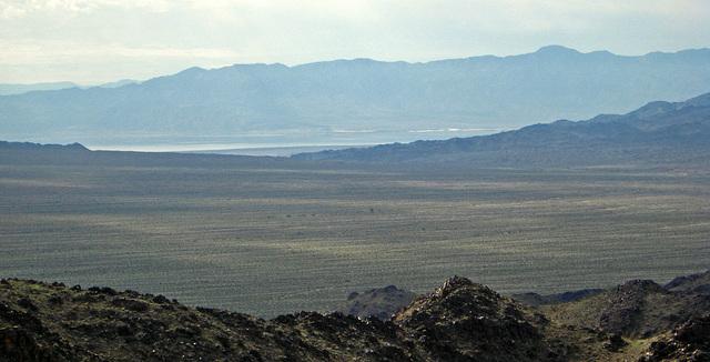 View Toward Salton Sea (1451)