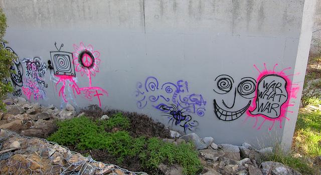 I-5 Graffiti (7090)