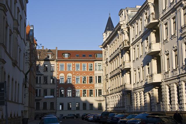 Funkenburgstraße