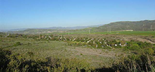 San Mateo Campground (7092)