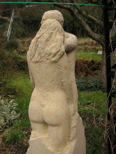Skulpturen von Ralf Zickermann