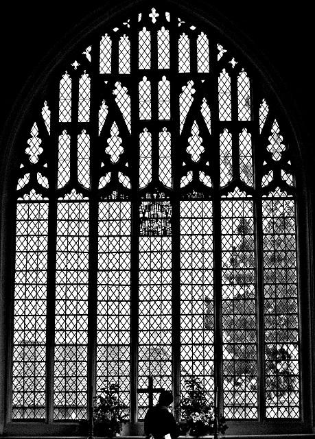 Cavendish window