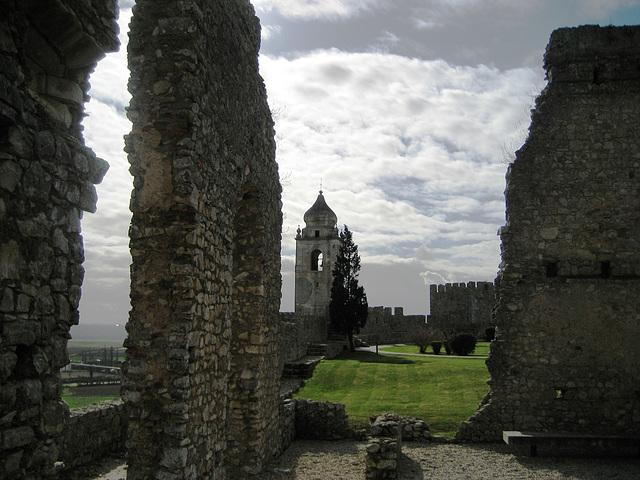 Montemor-o-Velho, castle (3)