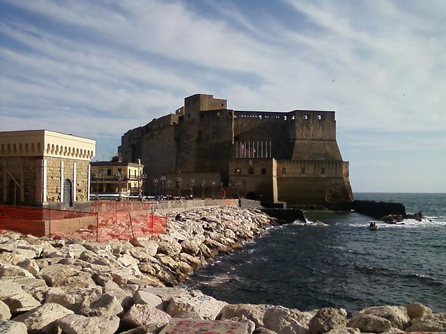 Castel dell'Ovo (Napoli)