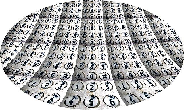 Infinitesimal decimal