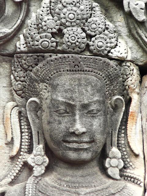 temple d' Ankor vat,
