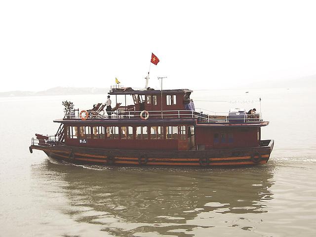 Photo DU VIETNAM 160