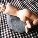 Laid Down Girl (sculpture)