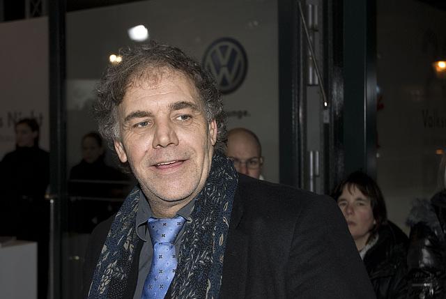 Christian Kohlund