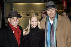 Hans-Peter Hallwachs, Sylvia Leifheit, Reiner Schöne
