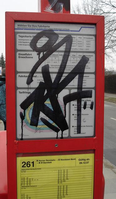 Sprayer-Tag