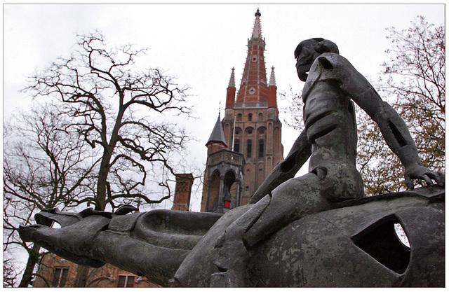les Cavaliers de Bruges