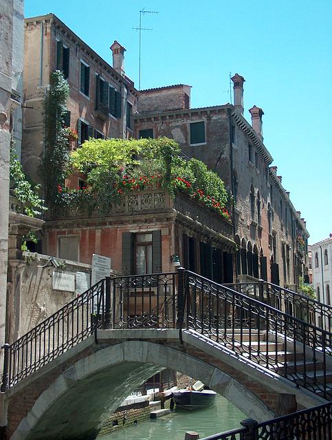 Venice, Venezia, Venise, Venedig / HPIM3054