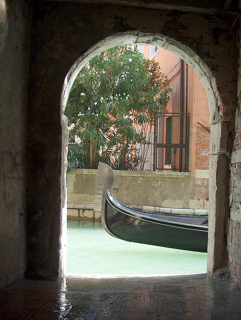 Venice, Venezia, Venise, Venedig / HPIM3067